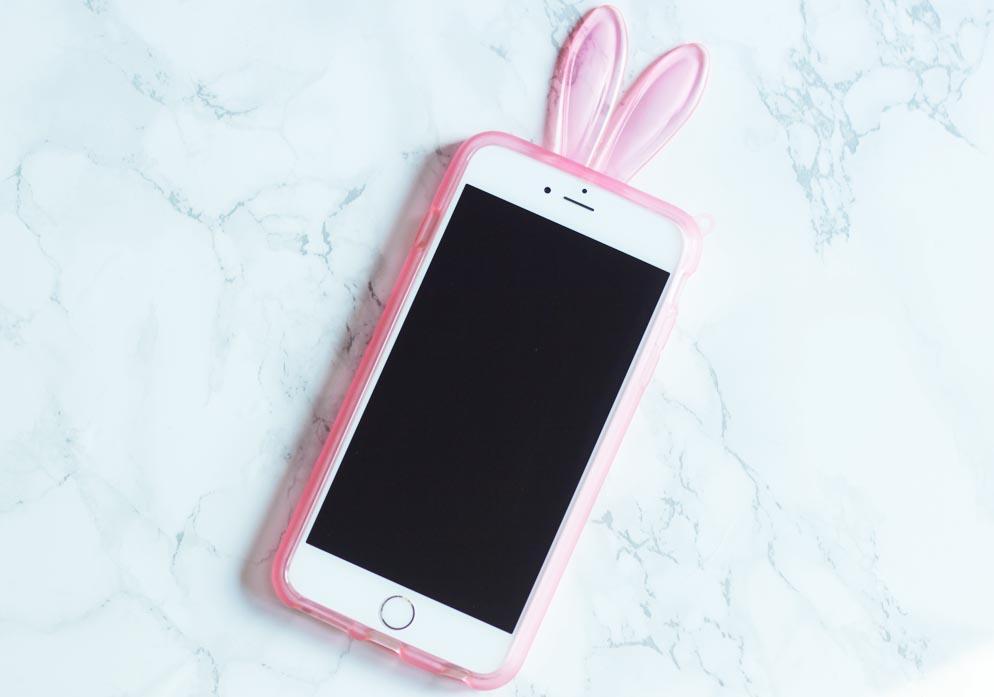 Mijn iPone 6 Plus accessoires
