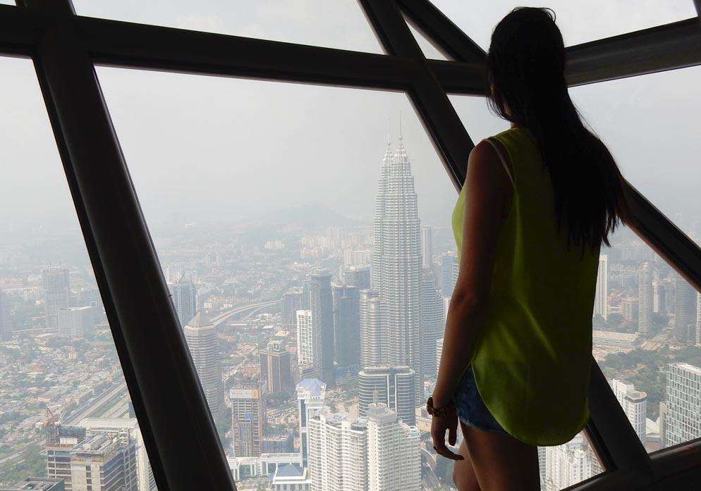 MIJN HOOGTEPUNTEN VAN KUALA LUMPUR KL maleisie city trip