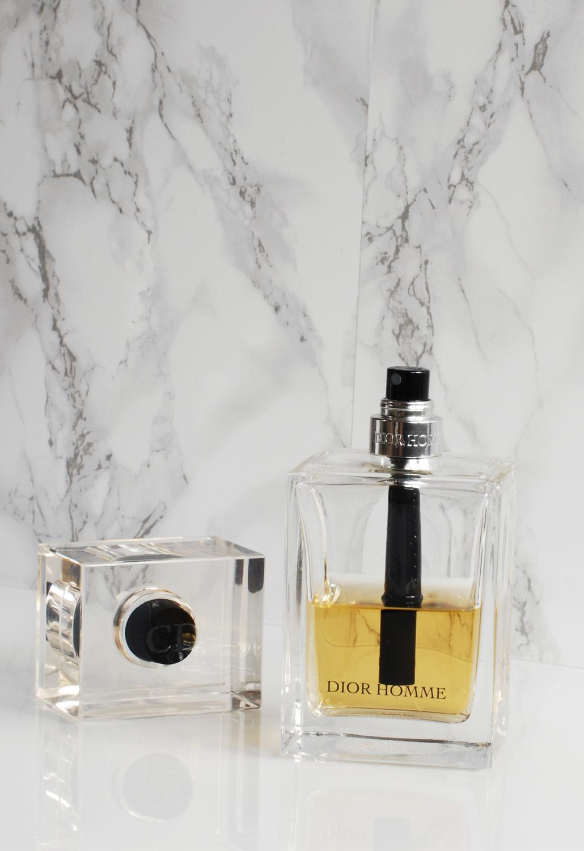 favoriete mannen parfums dior