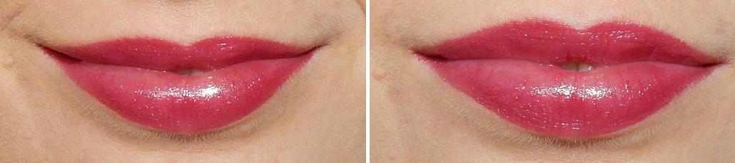 Glossy Lip Pen Pourpre Scintillant yves rocher