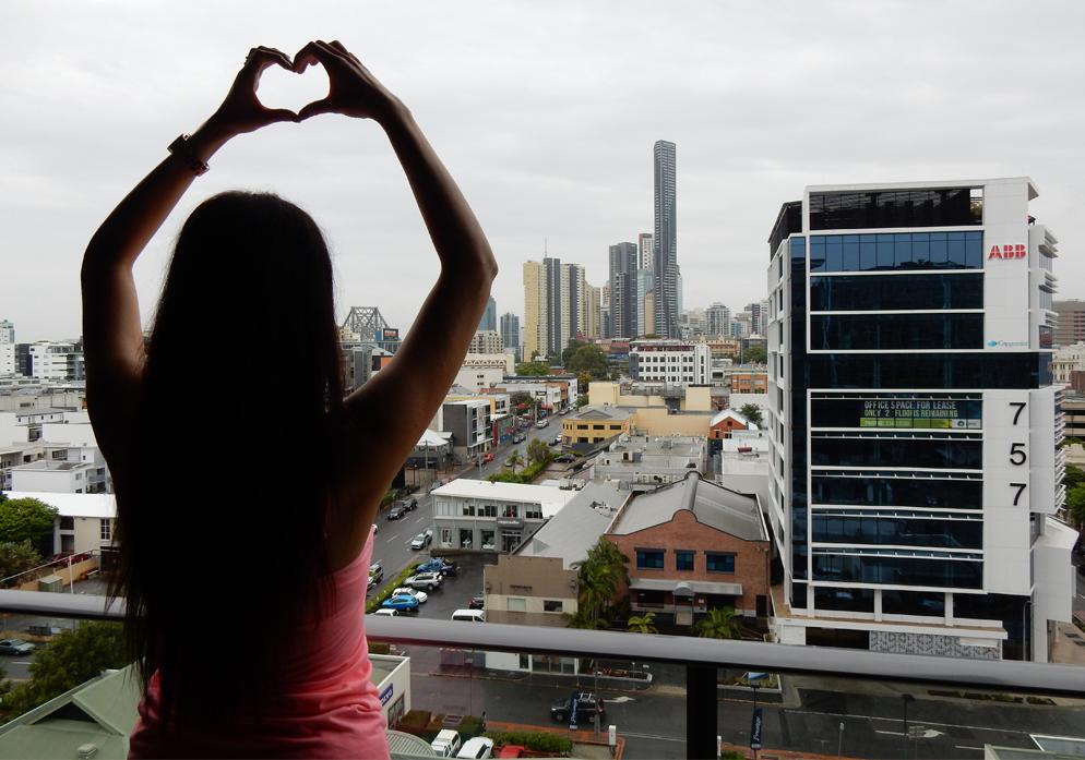 Weekvlog 8 deel 2 Brisbane korean air reis naar australië