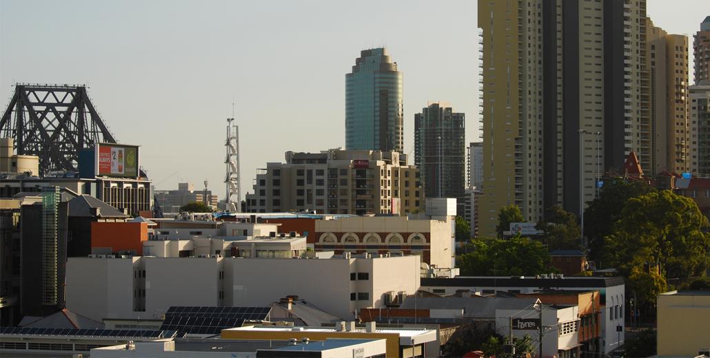 Weekvlog 8 deel 2 | Hallo Brisbane!