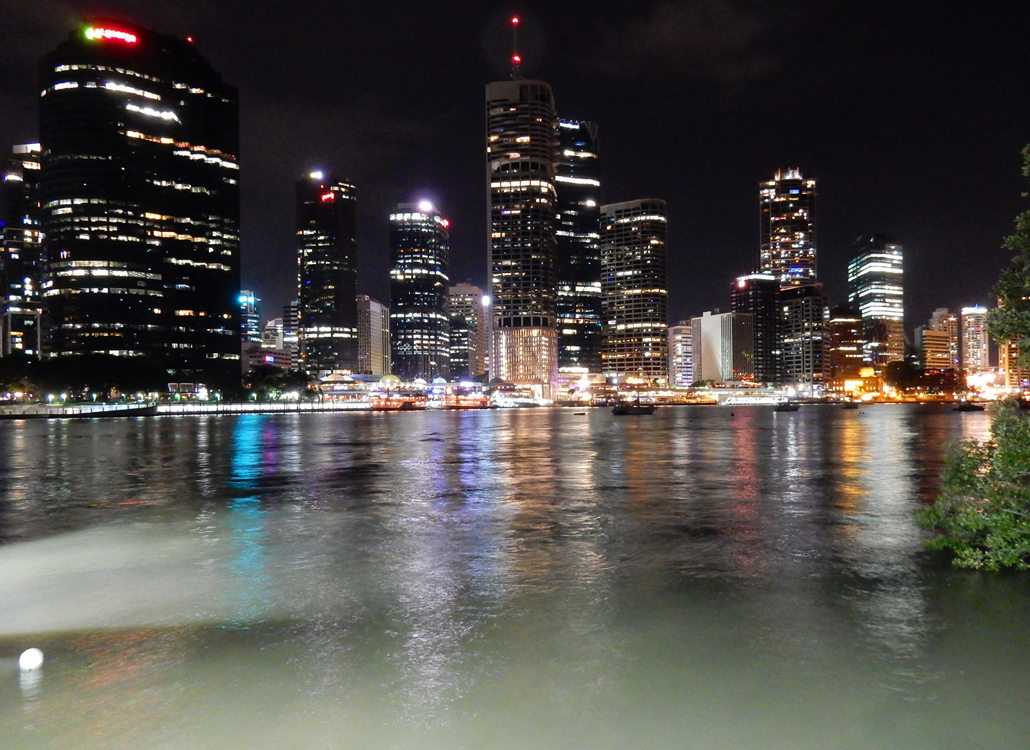 Brisbane Australië Australia Queensland reis reizen travelblog lifestyle by linda city