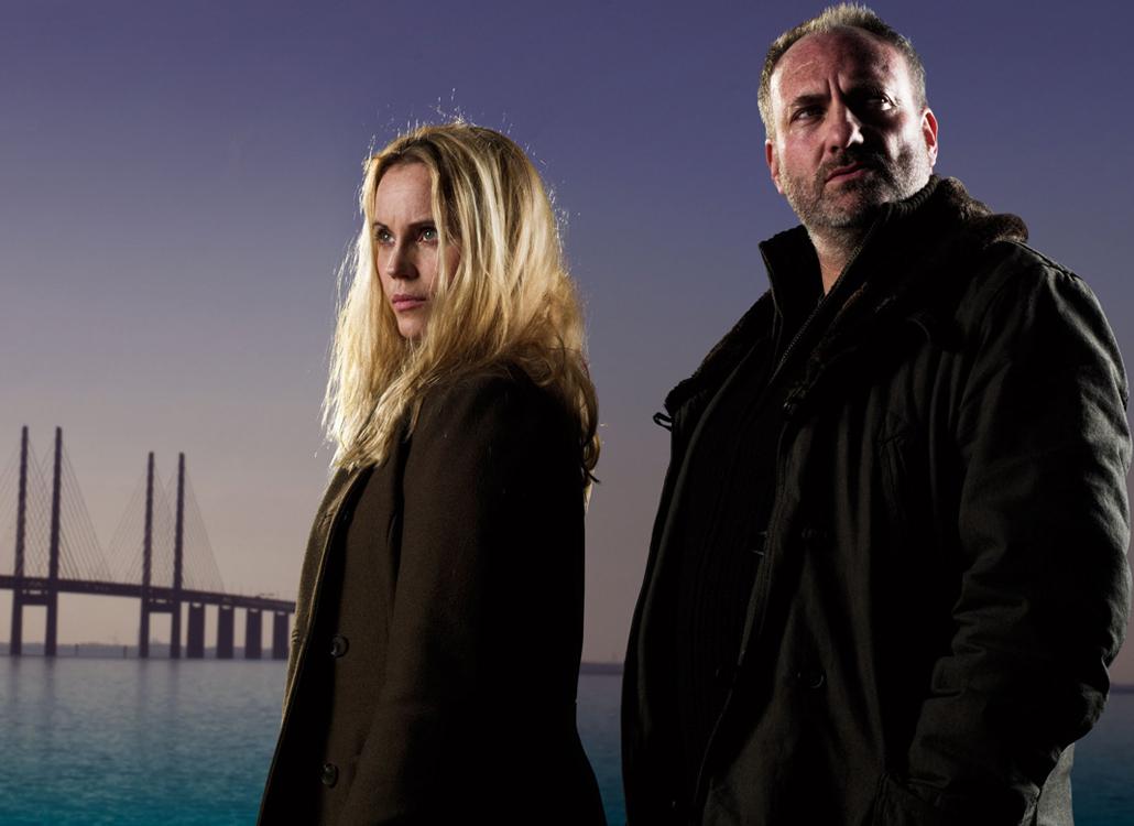 The bridge netflix drama series aanraders serie waar je voor thuis blijft