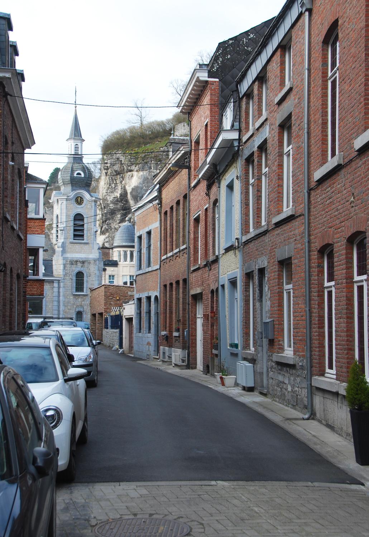 Dinant België Belgium europa city trip lifestyle by linda