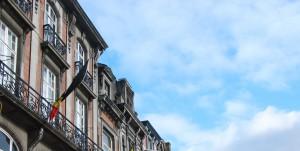 Dinant – Een pittoresk stadje in de Belgische Ardennen