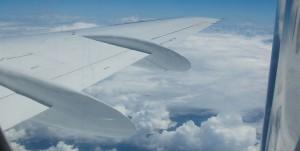 Casual chique en comfortabele vliegtuig outfits