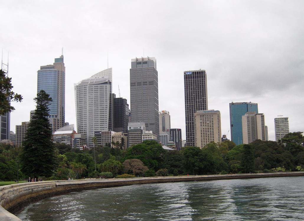 Sydney Australië Australia travel guide