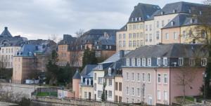5 x doen in Luxemburg stad