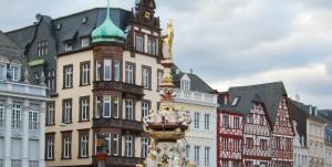 Mini Road Trip door België, Luxemburg & Duitsland | Vlog