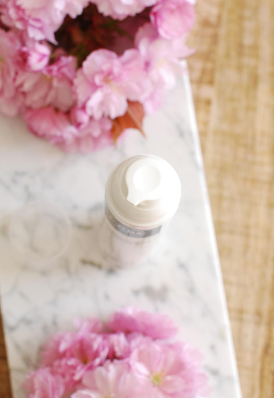 Gladskin eczema cream eczeem creme review lifestyle by linda ervaring