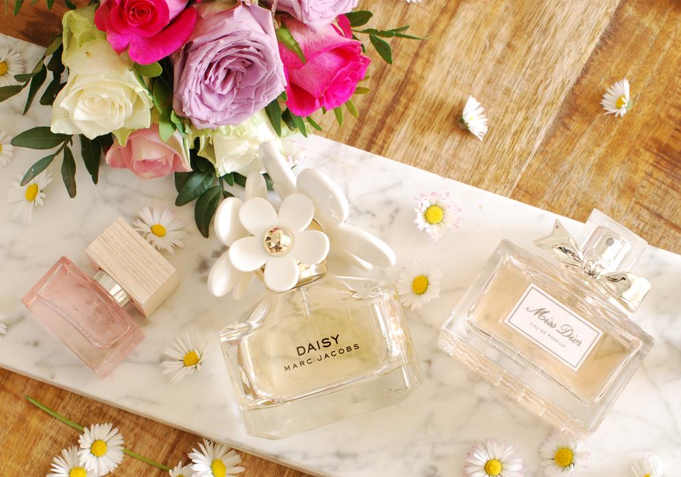 Lente parfums voor ieder budget