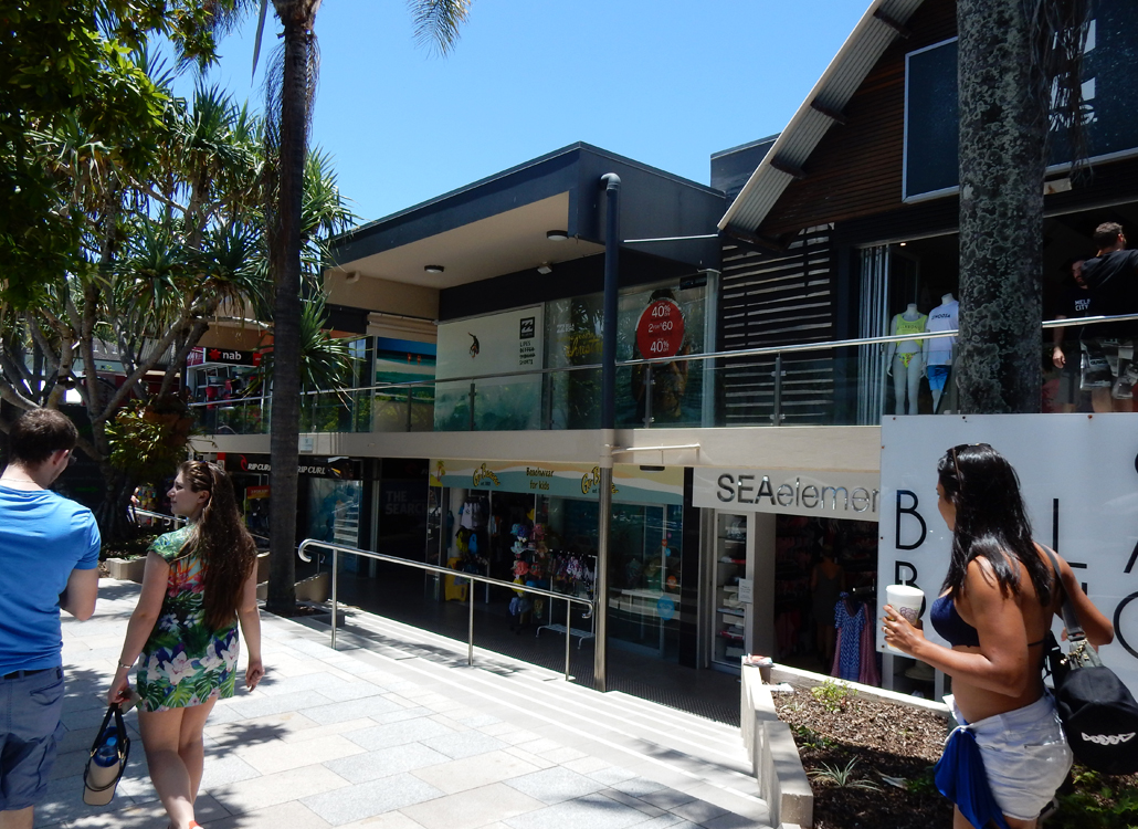 Noosa Queensland Australië Travel guide lifestyle by linda