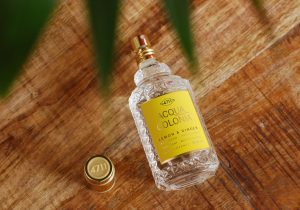 4711 Eau de cologne | Lemon & Ginger