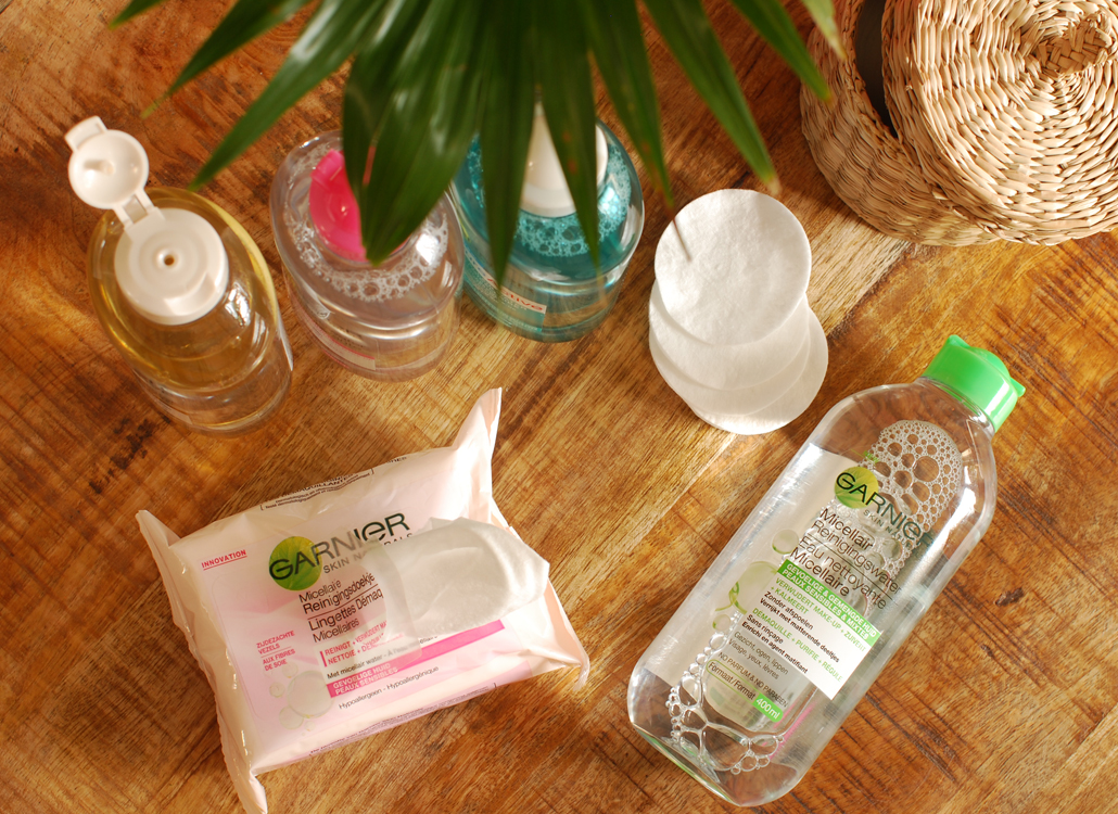 garnier micellair water review lifestyle by linda