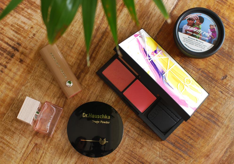 Dierproefvrij beauty cosmetica lifestyle by linda
