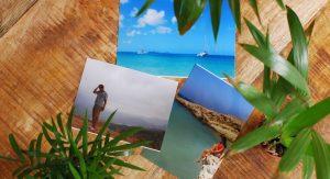 Zo maak je een mooi fotoboek van jouw reis