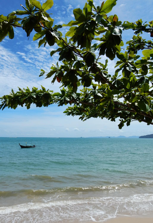 Ao Nang Beach Krabi Thailand lifestyle by linda