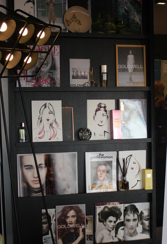 Sella Molenaar Mercedes-Benz FashionWeek Amsterdam