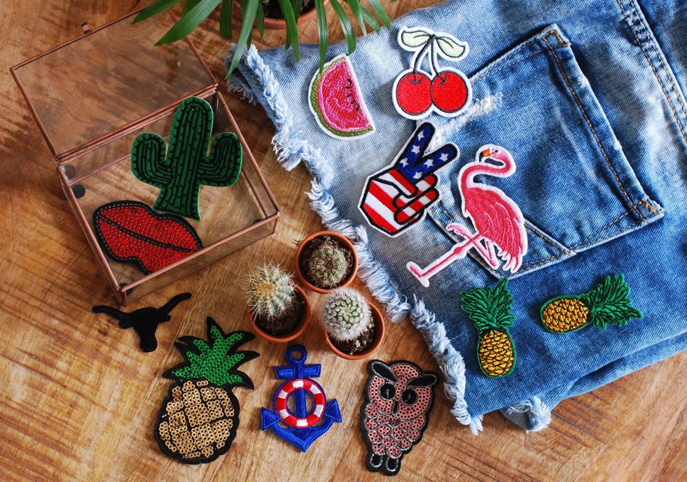 Patches lifestyle by linda