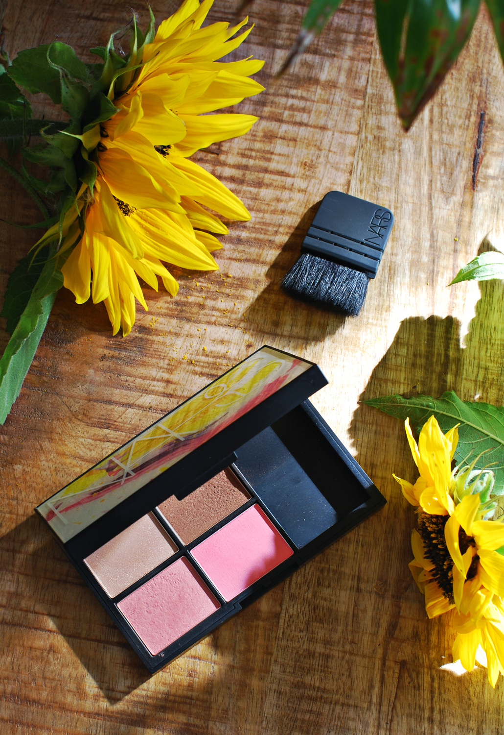Beauty favorieten van september