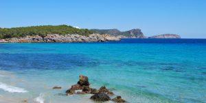 Cala Nova Beach | Ibiza