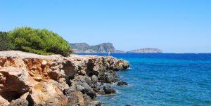 De magie van Ibiza ☾