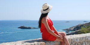Eivissa – Ibiza Stad