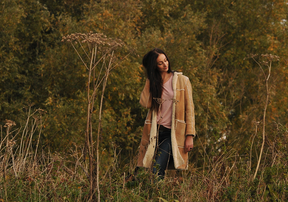 Camel coat OOTD Biesbosch To travel is to live