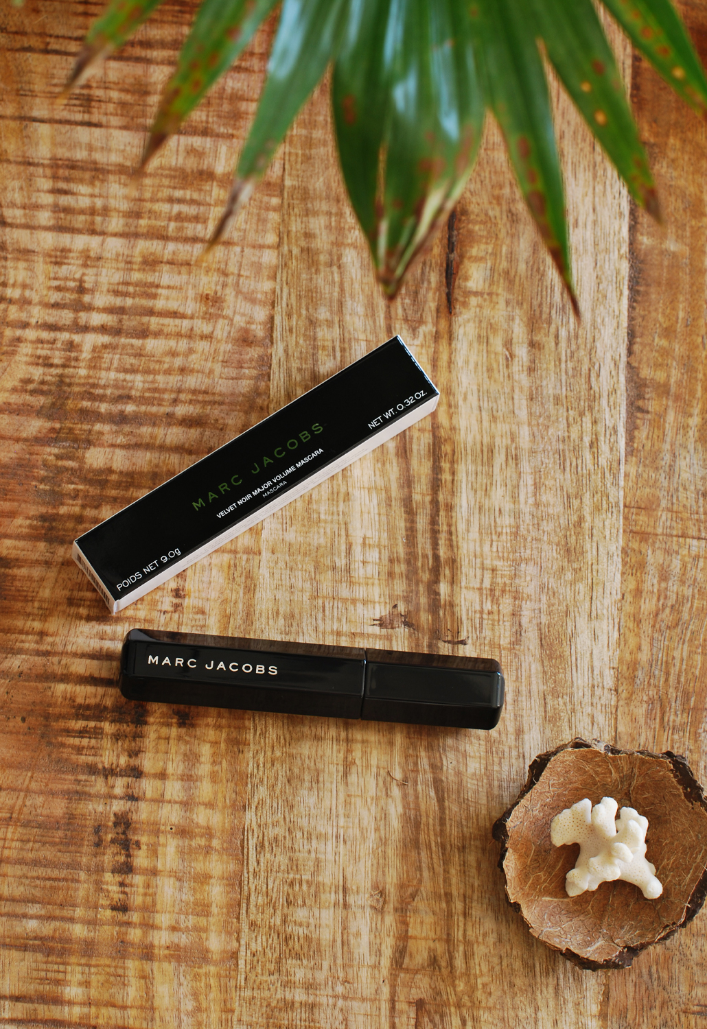 Velvet Noir Marc Jacobs Beauty mascara