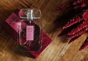 Velvet Patchouli N°20 – The Master Parfumer