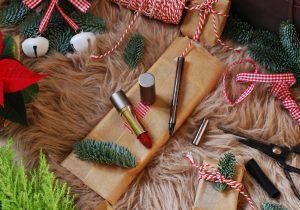 Gift Guide: delilah Cosmetics