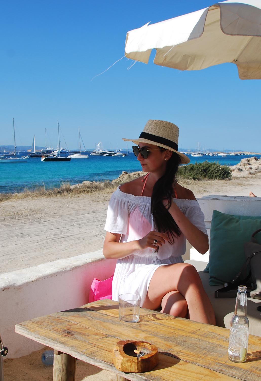 Sa Sequi Formentera hotspot