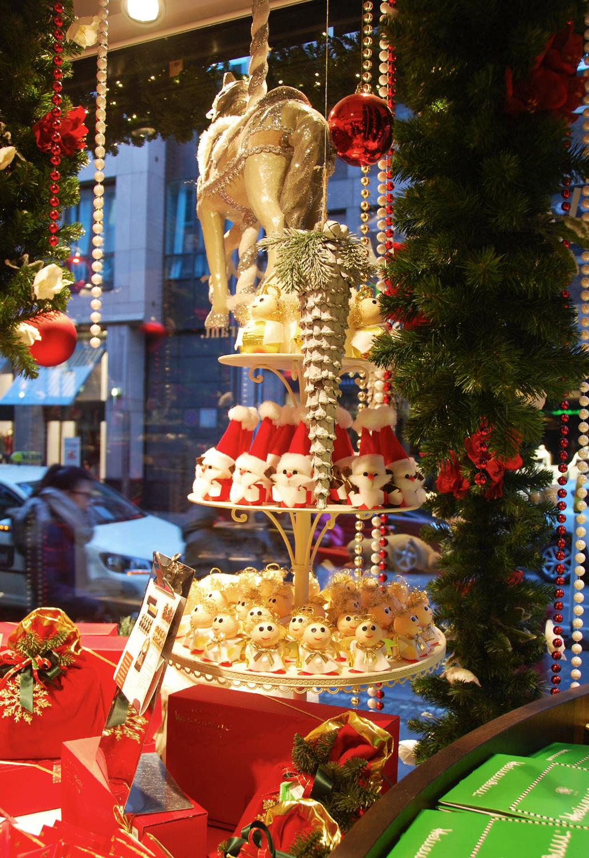 Kerstmarkt Düsseldorf Duitsland 2016 2017 heinemann düsseldorf