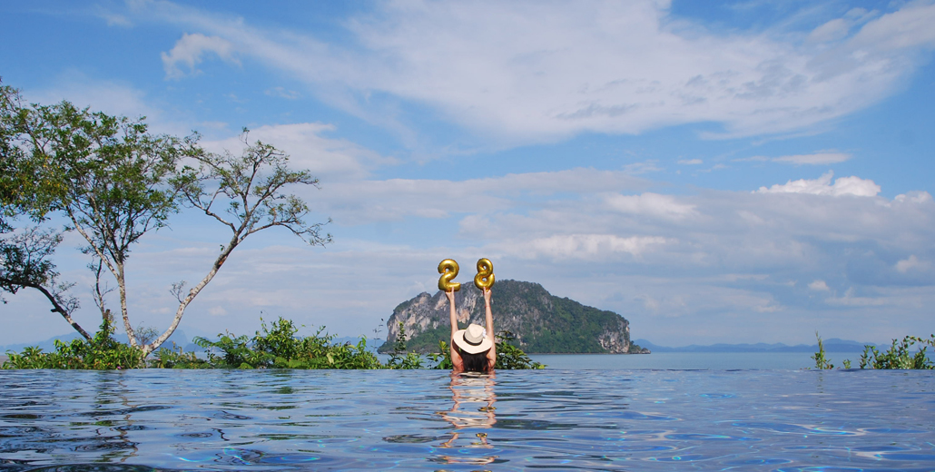 Koh Yao Yai Thailand