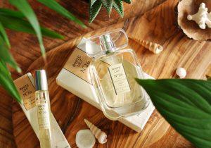 The Master Perfumer – White Lily N°26