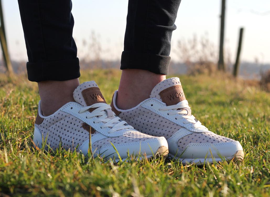 woden sneakers fashion ootd
