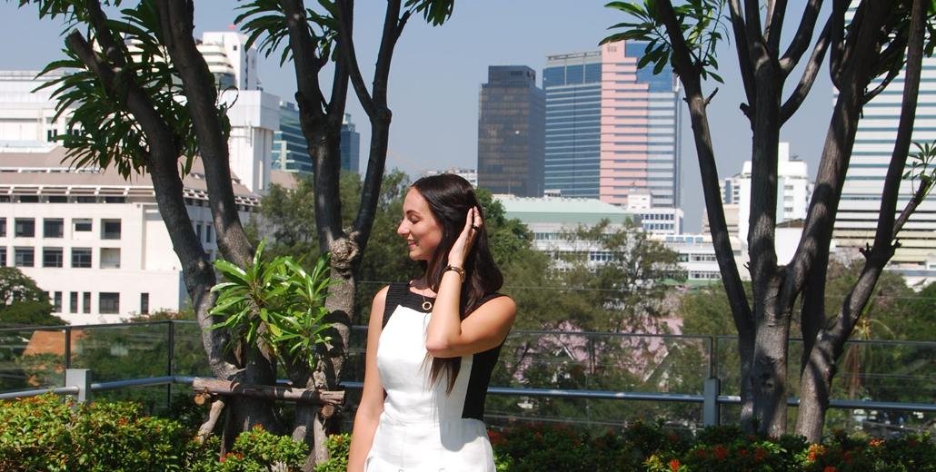 Beyond Bollywood | What I Wore in Bangkok