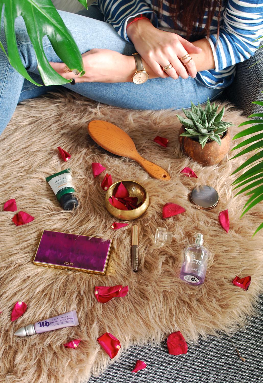 Favoriete beauty producten februari