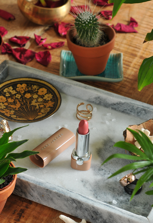 Marc Jacobs Understudy new nudes lipstick