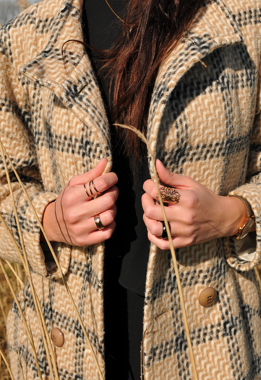 vintage coat kilo sale