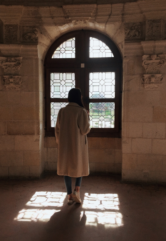 Chambord Loire Loirestreek France Frankrijk Road Trip Lifestyle by Linda