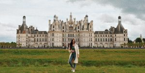 Photo Diary #3 | Road Trip France – Chambord
