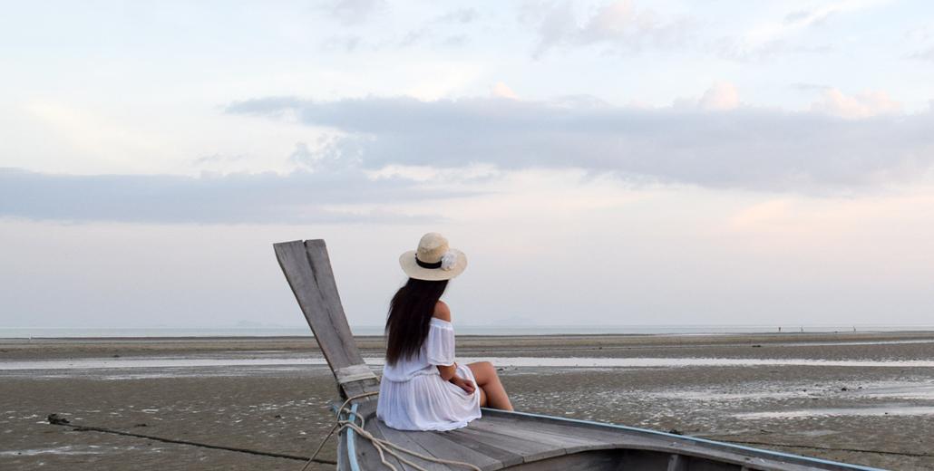 Duurzaam reizen lifestyle by linda