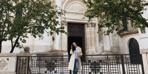 Photo Diary | Road Trip France – Tours