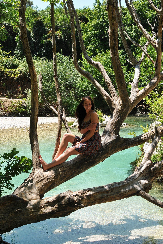 Bijzonder Parga I love Griekenland #ilovegriekenland