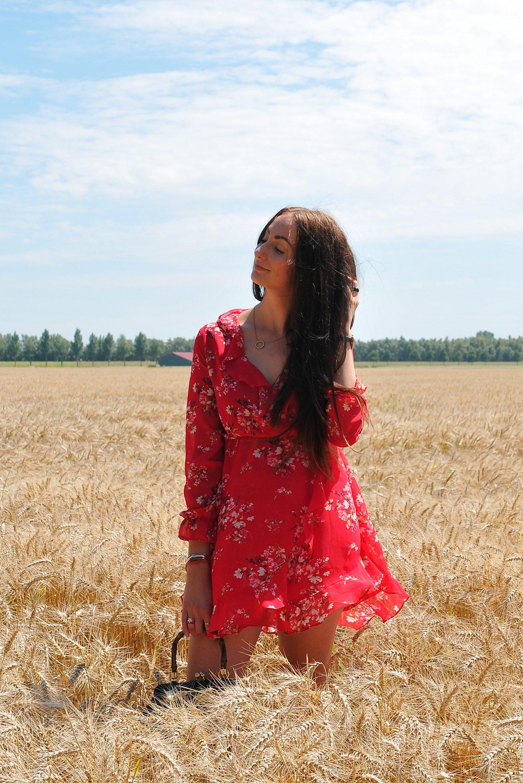 stijlvolle en duurzame garderobe Lifestyle by Linda