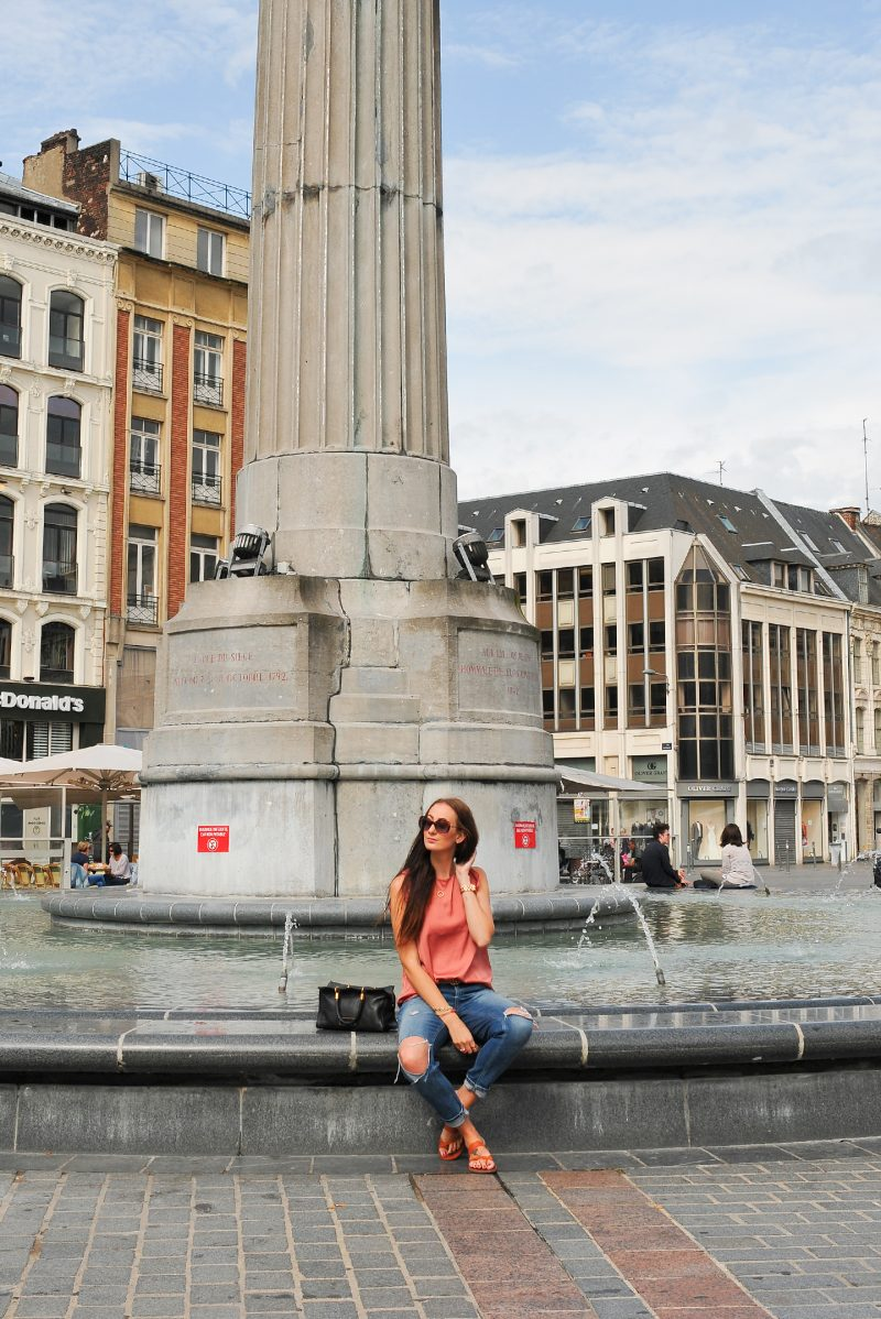 Lille Diaries Part II | De highlights