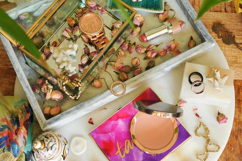 Wat neem ik mee op vakantie? | Beauty essentials