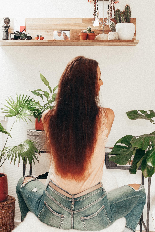 Balea Haarverzorging DM review ervaring